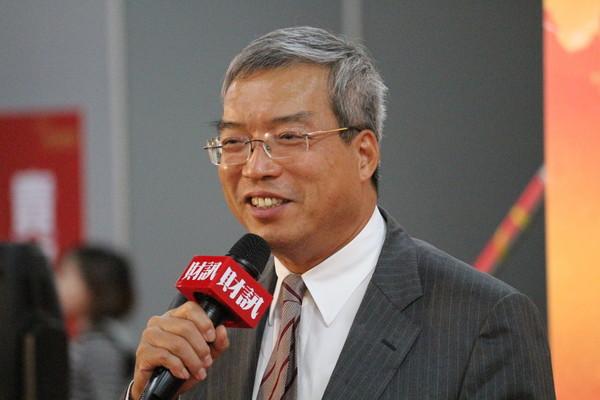 ▲財信傳媒董事長謝金河。(圖/資料照)