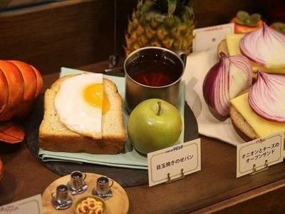 吉卜力美術館也辦「美食特展」!全都是作品裡出現過的回憶喔
