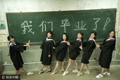 比台灣22K還慘!陸大學畢業生起薪僅18K 嘆工作難找