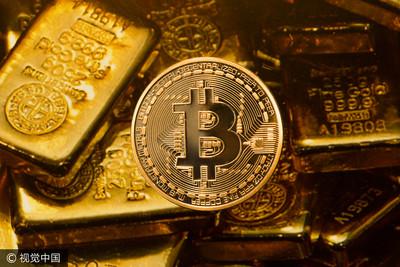 「比特幣取代黃金」成儲備貨幣 華爾街大老:價格飆2077萬天價