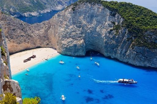 希臘(圖/Tripresso旅遊咖提供)