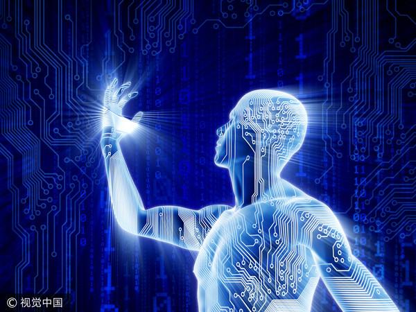 A.I.,人工智慧,人工智能,Artificial Intelligence(圖/視覺中國CFP)