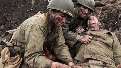 醫官揭「戰場急救」殘酷真相 傷兵就只是坨肉…爛哪就切掉