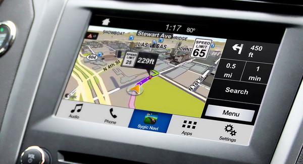 ▲駕駛用導航反而慢?外媒統計:每年平均浪費「29小時」(圖/Ford)