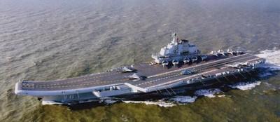 港媒:遼寧艦將於7月7日訪港!