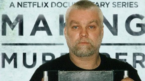 他含冤入獄18年,警察全體破壞證據,只為讓他二次冤獄?!(圖/翻拍製造殺人犯紀錄片)