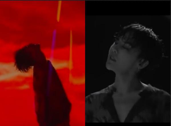 ▲▼GD淚唱:如能見到你,我願失去一切! 一開口逼哭粉絲 。(圖/翻攝自BIGBANG Youtube、YG)