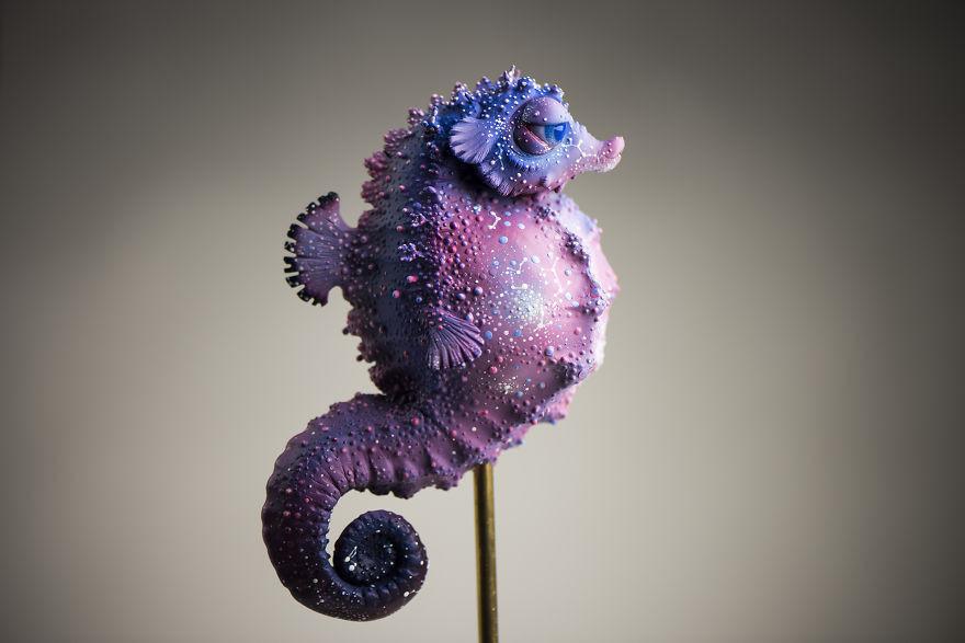 海洋新物種(圖/翻攝自網路)