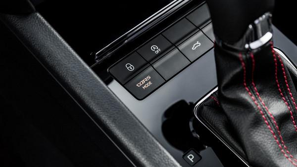 最速「聰明房車」!Skoda Octavia RS 245百公里加速僅需6.6秒(圖/翻攝自Skoda)