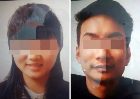 IS承認,殺害2名在巴基斯坦擄走的中國籍男女。(圖/翻攝自新浪網)