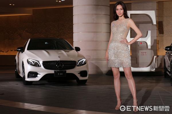 ▲賓士5個月賣1.1萬輛!E-Class Coupe轎跑登台276萬起。(圖/記者張慶輝攝)
