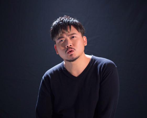 ▲馬來西亞歌手丘沁偉。(圖/丘沁偉提供)