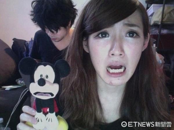 ▲《雖然媽媽說我不可以嫁去日本》粉絲團翻拍成電影,將在台灣上映。(圖/翻攝臉書)