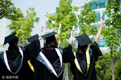 新鮮人畢業起薪創新高 大學29K、碩士32.5K