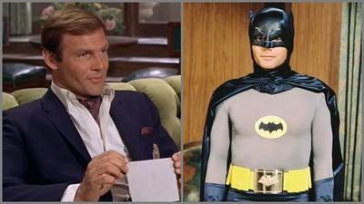 悲報!影集《蝙蝠俠》男星Adam West過世,享壽88歲