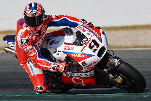 ▲MotoGP加泰隆尼亞站焦點。(圖/翻攝自MotoGP官網)