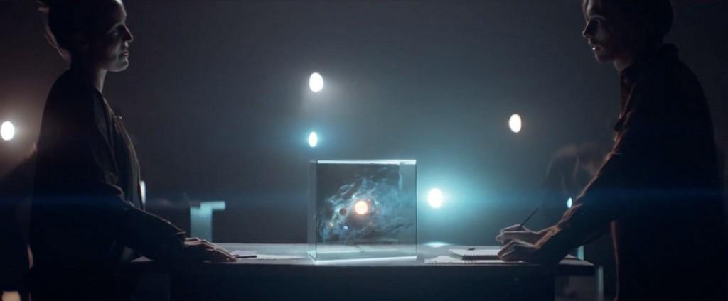 EA的下一步都是來自它!神秘前瞻部門「SEED」曝光(圖/翻攝 EA 頻道)
