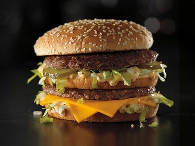 「大麥克vs.華堡」誰是速食霸主?網戰:最猛的已經吃不到了…