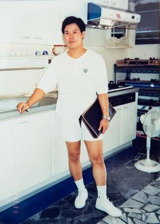 他40歲創業 3年就搶下1/3烘碗機市占