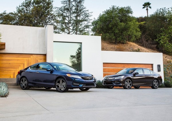 執行長首度鬆口 全新本田Accord將於今年搶先北美亮相(圖/翻攝自Honda)