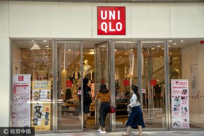 Uniqlo在韓銷售獲利創新高