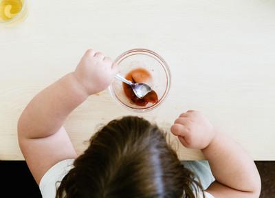 減重減出脂肪肝! 計算卡路里不是體重控制的唯一解