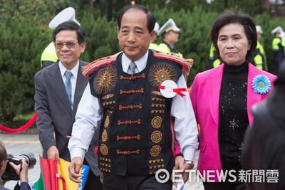 立委簡東明賄選案 無罪確定