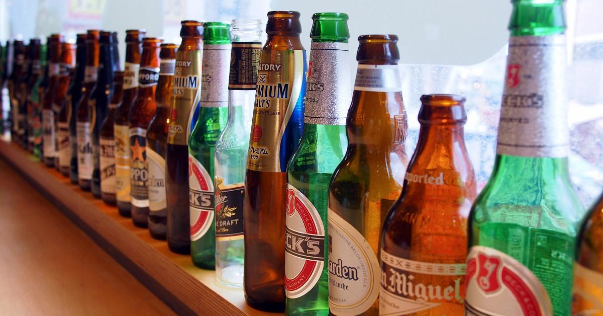 ▲啤酒。(圖/信義居家提供)