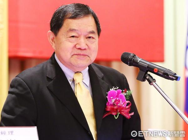 ▲遠東集團董事長徐旭東。(圖/本報資料照)