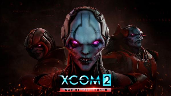 《XCOM 2》資料片「天選者之戰」宣傳片釋出 8/29上市(廠商提供)