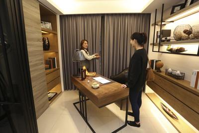 今年賣最好! 台北市這個房型銷售率衝上近8成