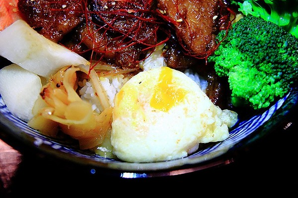 蟹樂喜 日本料理高級餐廳。(圖/萍子)