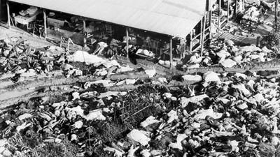 真實版「生人活祭」!900教徒集體自殺,屍體密集平鋪草地