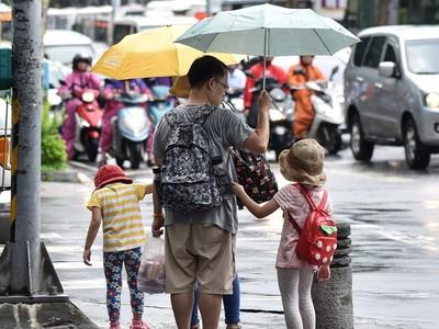 「傘被偷的人」都曾經歷這5種悲劇!下雨天不要互相傷害啦