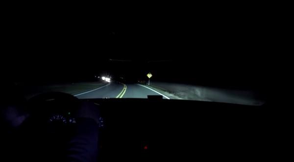 豪華品牌皆中槍!美國實測SUV頭燈 僅有2款獲優良評價(圖/資料照)