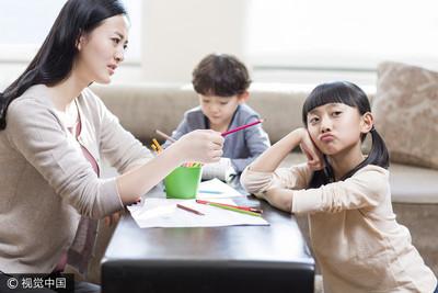 幫助孩子覺察到自己的責任