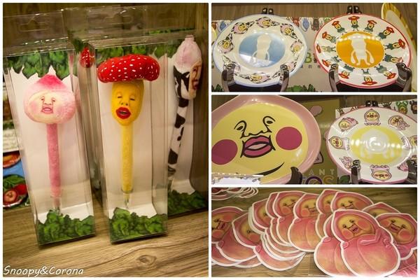 醜比頭森林鍋物(圖/網友史努比&可樂娜的吃喝玩樂提供,請勿隨意翻拍,以免侵權。)