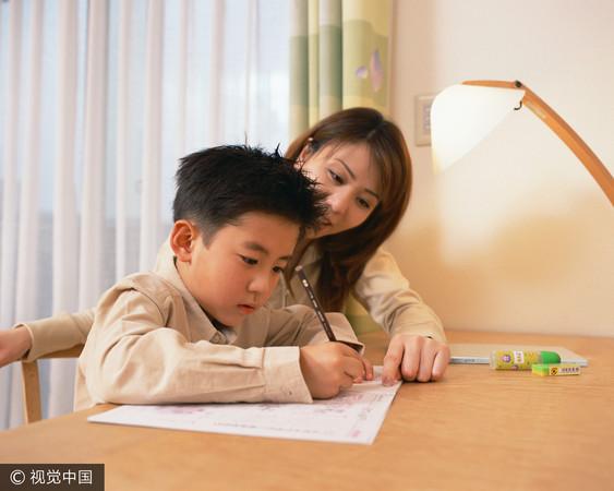 ▲▼褓母,家教,教育,教學,小孩。(圖/CFP)