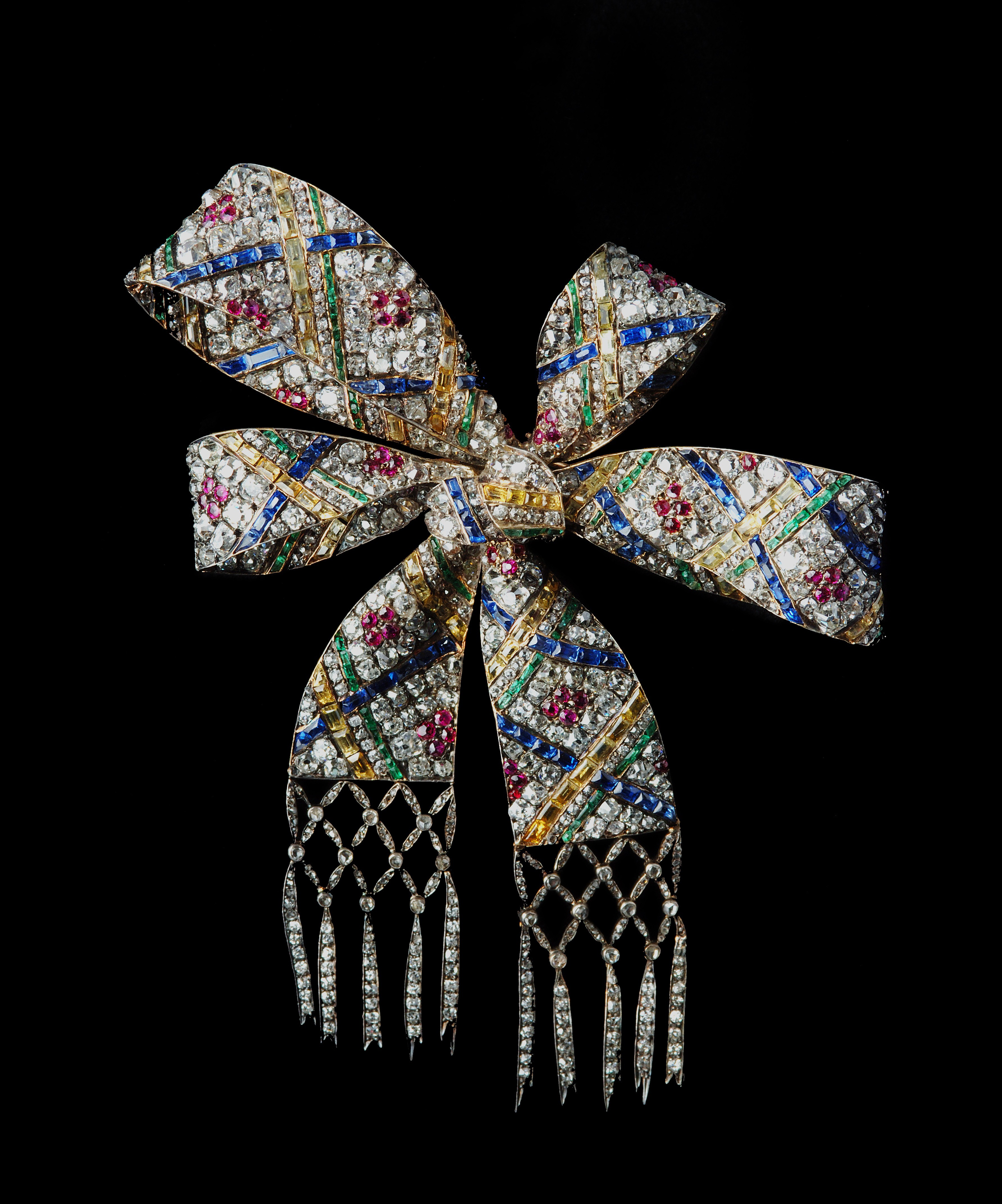 ▲CHAUMET麥穗珠寶。(圖/品牌提供)