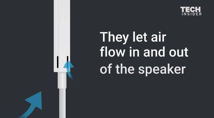 蘋果耳機上的「醜開孔」是幹嘛?原來沒它…根本聽無聲啦!(翻攝自Tech INSIDER/Youtube)