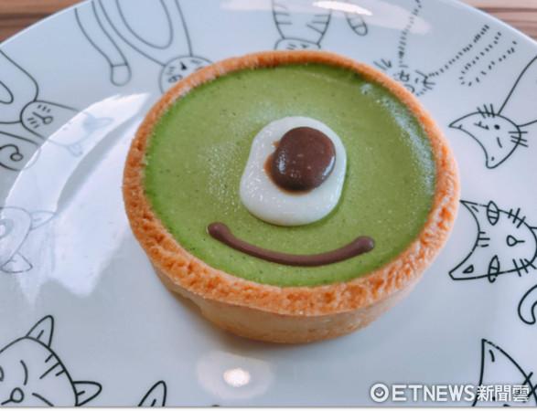 ▲Tom&Maggy甜點。(圖/記者華少甫攝)