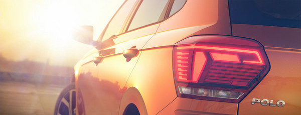 ▲車迷苦等了8年!全新福斯Polo首波照、細節搶先發表(圖/Volkswagen)
