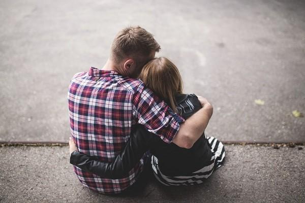 單身太久後戀愛的5種糾結(圖/翻攝自網路)