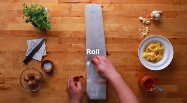 ▲IKEA插圖食譜。(圖/翻攝自YouTube)