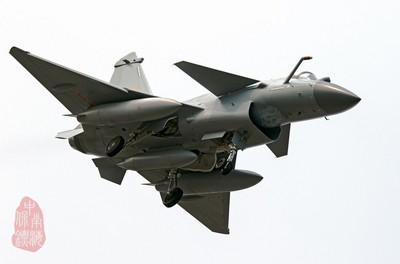 泰空軍可能購入殲10C做新一代戰機