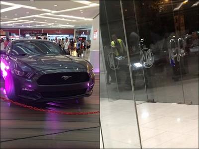 你知道「汽車如何開進百貨公司」?這支影片替200萬人解惑