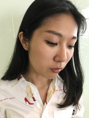 ▲HANS Makeup。(圖/HANS提供)