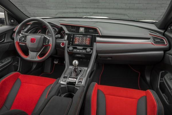 ▲入手前驅王僅100萬?本田十代Civic Type R北美報價曝光(圖/Honda)