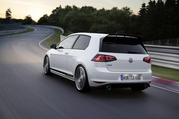 ▲打破謠言!福斯撂「GTI」只屬性能鋼砲 絕不讓SUV加入(圖/Volkswagen)