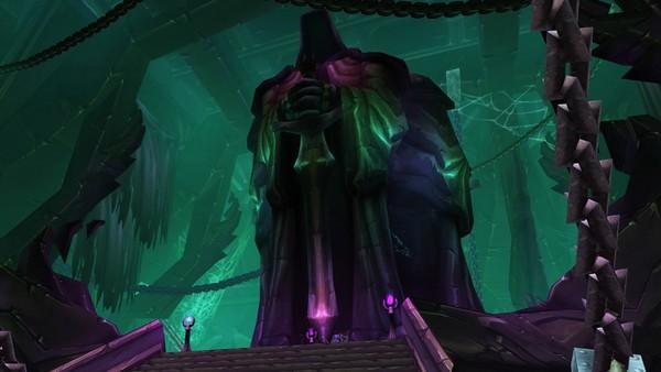 克羅米之死!《魔獸世界:薩格拉斯之墓》7.2.5版上線